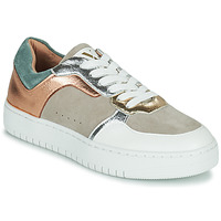 Shoes Women Low top trainers Vanessa Wu MARIN White