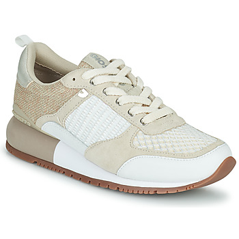 Shoes Women Low top trainers Gioseppo ANZAC White
