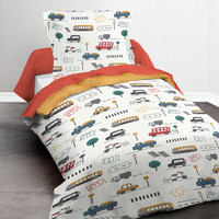 Home Boy Bed linen Today SWEETY 1.4 White