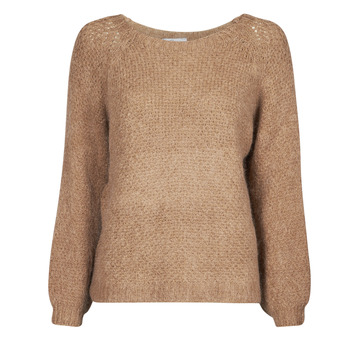 material Women jumpers Betty London PRETTY Brown