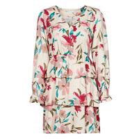 material Women Short Dresses Only ONLALMA Multicolour