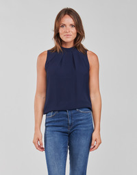 material Women Blouses Only ONLSUNNIE Marine