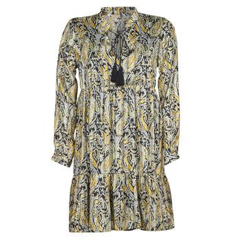 material Women Short Dresses Moony Mood PADASTE Multicolour