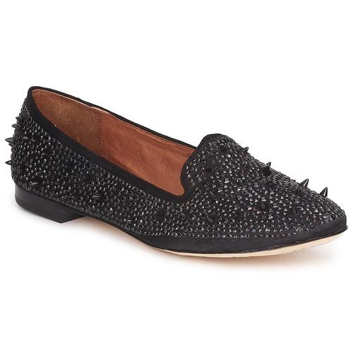 Shoes Women Loafers Sam Edelman ADENA Black
