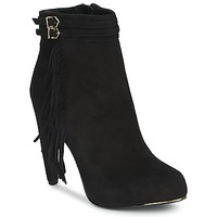 Shoes Women Ankle boots Sam Edelman KEEGAN Black
