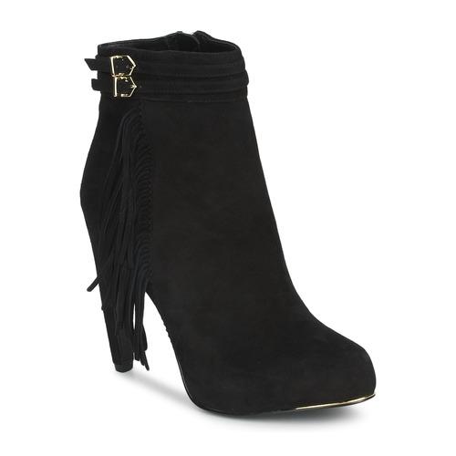 Shoes Women Ankle boots Sam Edelman KEEGAN Black