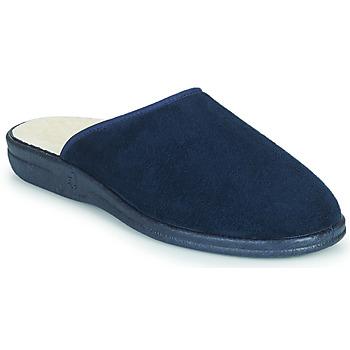 Shoes Men Slippers Casual Attitude PAPRIKO Blue