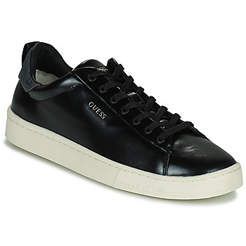 Shoes Low top trainers Guess VICE Black