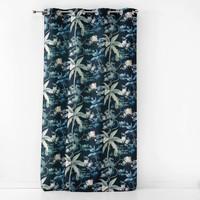 Home Curtains & blinds Douceur d intérieur FABULOUS Blue