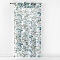 Home Sheer curtains Douceur d intérieur FABULOUS White