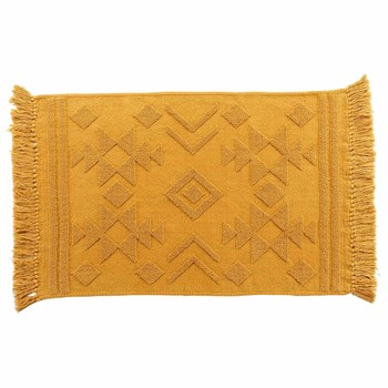 Home Carpets Douceur d intérieur CILAOS Safran