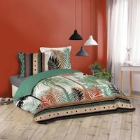 Home Bed linen Douceur d intérieur TERRA NOVA White
