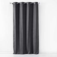 Home Curtains & blinds Douceur d intérieur SULTANE Grey / Anthracite