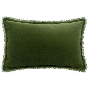 Home Cushions covers Vivaraise FARA Eucalyptus
