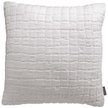Home Cushions covers Vivaraise SWAMI White
