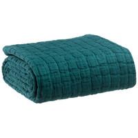 Home Blankets, throws Vivaraise SWAMI Petrol