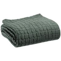Home Blankets, throws Vivaraise SWAMI Thyme