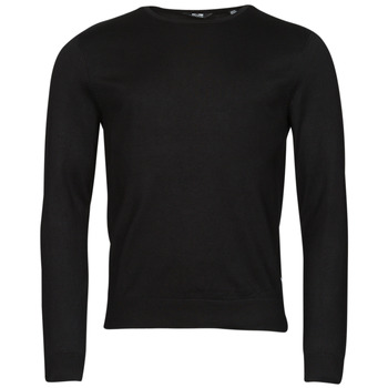 material Men jumpers Only & Sons  ONSWYLER Black