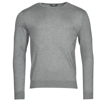material Men jumpers Only & Sons  ONSWYLER Grey