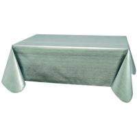 Home Tablecloth Habitable LAZURE - GRIS - 140X200 CM Grey