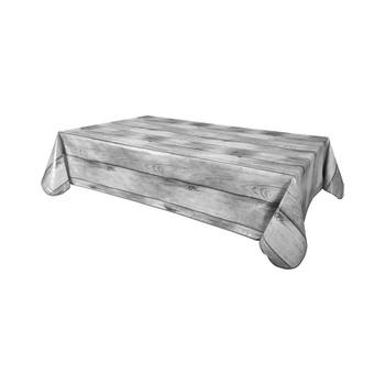 Home Tablecloth Habitable PLANCHE - GRIS - 140X200 CM Grey