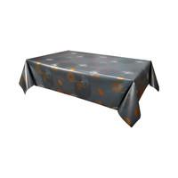 Home Tablecloth Habitable BOLIBA - GRIS - 140X200 CM Grey