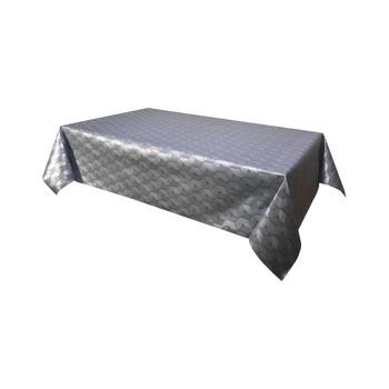 Home Tablecloth Habitable KAD - GRIS - 140X200 CM Grey