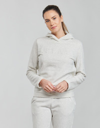 material Women sweaters Only Play ONPSHAU White