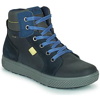 Shoes Boy Snow boots Primigi 8392511 Marine