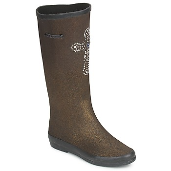 Shoes Women Boots Colors of California APONI Copper