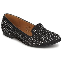 Shoes Women Ballerinas Buffalo DUKKE Black