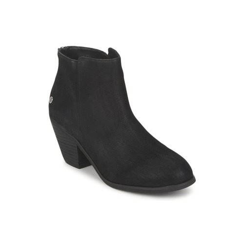Shoes Women Ankle boots Blink MARA Black