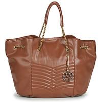 Bags Women Shoulder bags Moony Mood PACONI Camel