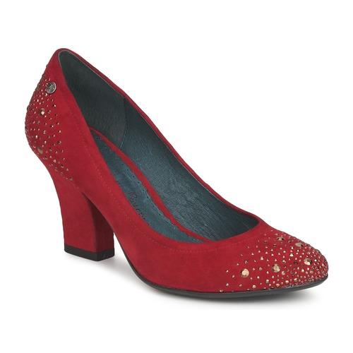 Shoes Women Court shoes Couleur Pourpre GEN Red