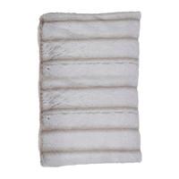 Home Blankets, throws Côté Table REFUGE Beige