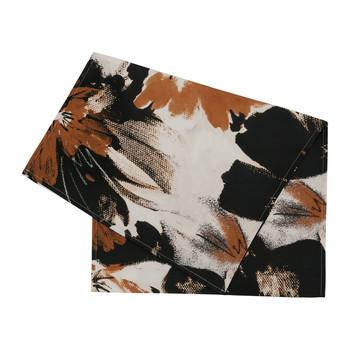 Home Tablecloth Côté Table BRUN Brown