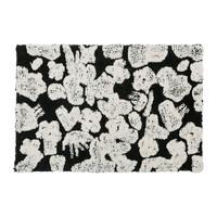 Home Carpets Sema AZULI Black