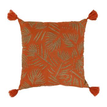 Home Cushions covers Sema BRONZE Brown