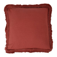 Home Cushions covers Sema AMERIDA Brown