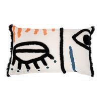 Home Cushions covers Sema ARTY White