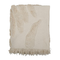 Home Blankets, throws Sema BRONZE White
