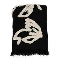 Home Blankets, throws Sema SOLOR White