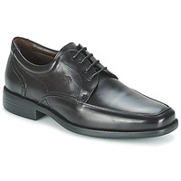 Shoes Men Derby shoes Fluchos RAPHAEL Black