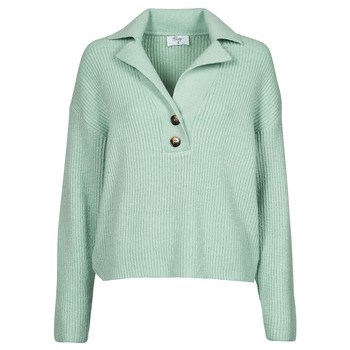material Women jumpers Betty London PATRICIA Green