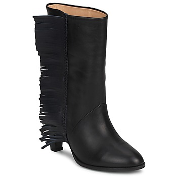 Shoes Women Boots MySuelly GAD Black