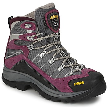 Shoes Women Hiking shoes Asolo DRIFTER GV ML Grey / Violet