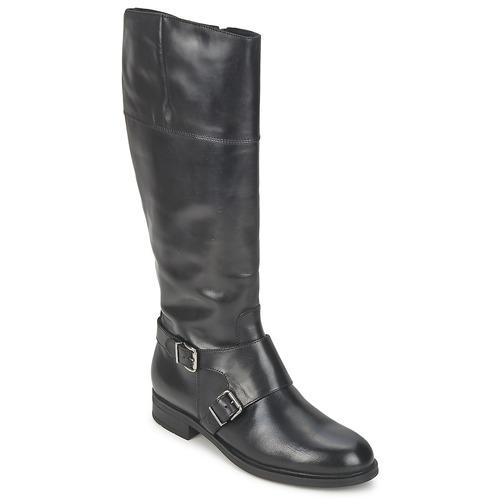Shoes Women Boots Carvela WAX Black