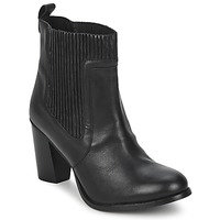 Shoes Women Ankle boots Dune NATTIES  BLACK
