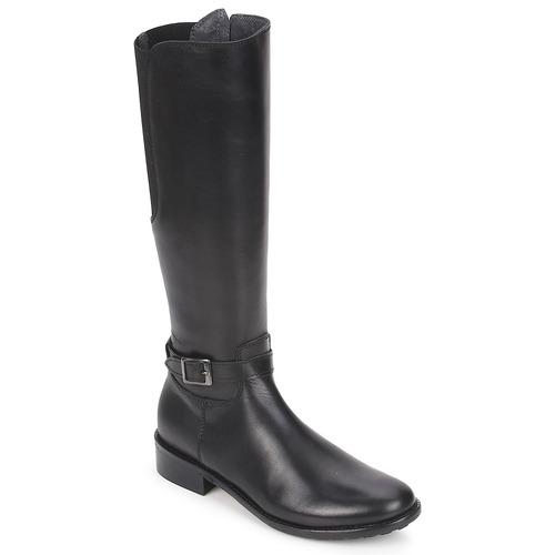 Shoes Women Boots Hip OTHILIE Black