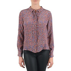 material Women Shirts Antik Batik DONAHUE Multicolour